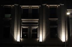 Heritage Windows, Adelaide City