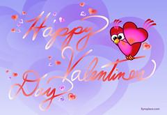 Valentines, Valentine