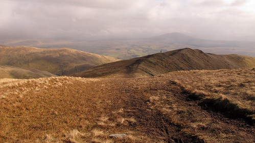 Helvellyn and Blencathra 248