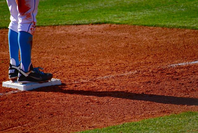 baseball: seton hall @ unc