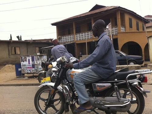 Okene - Kogi State, Nigeria by Jujufilms