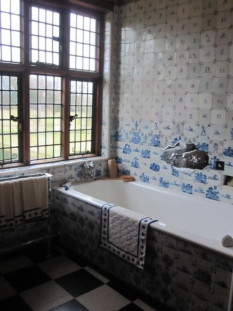 Art Deco Bathroom Mirror Cabinet