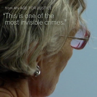 "Project Focus video ""An Age for Justice"""