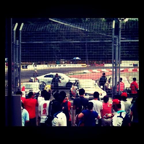 Top 3 @ Formula Drift