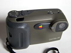 Apple QuickTake 200 Digital Camera