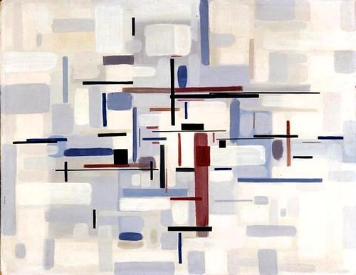 Munari, Bruno (1907-1998) - 1948 From Black to White Through Violet (Sotheby's Milan, 2004) by RasMarley