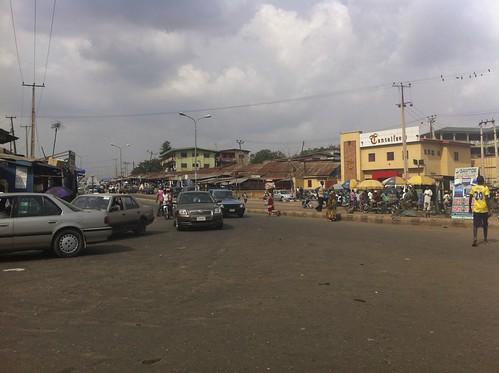 Ibadan Oyo State Nigeria by Jujufilms