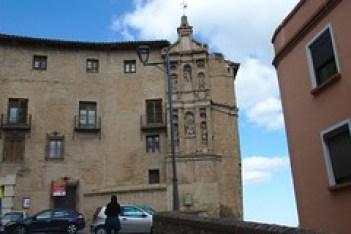 Palacio Episcopal Tarazona - Zaragoza