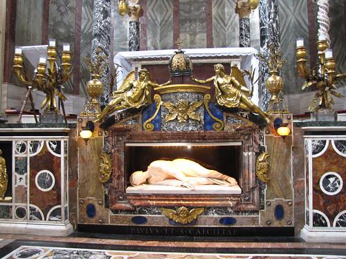 20110526_Rome_Santa_Cecilia_in_Trastevere_005-1 by Friar's Balsam