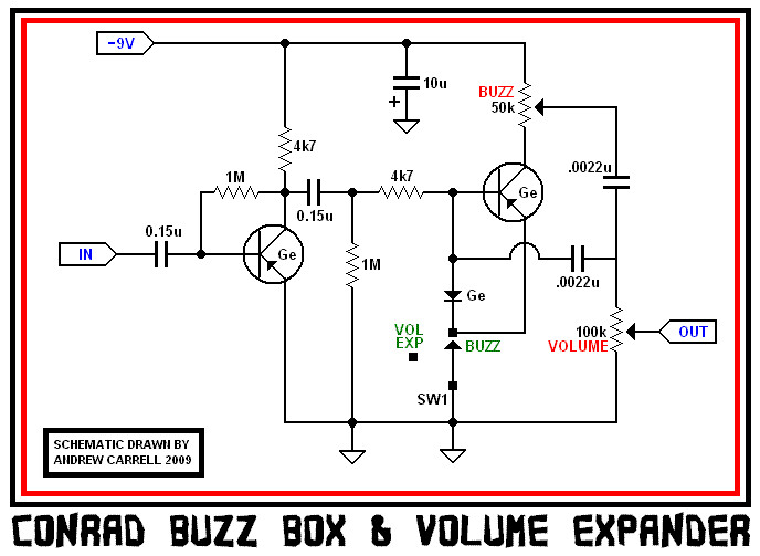 fuzz face wiring diagram doctor tweek v2 reliance manual transfer switch s most interesting flickr photos picssr dr ff schem 3pdt led conrad buzz schematic