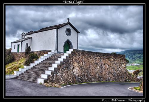 Horta Chapel