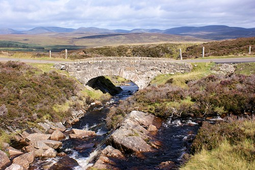 Highland Bridge