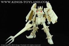MG Versal Knight Gundam Resin Conversion Kit (17)