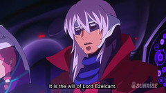 Gundam AGE 2 Episode 26 Earth is Eden Screenshots Youtube Gundam PH (15)