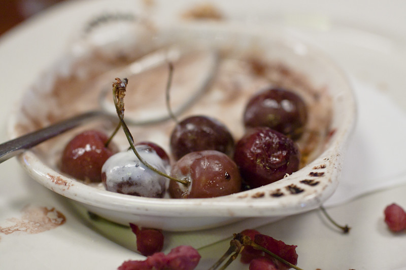 JackieAlpers_food_photography_cherries at mozza
