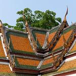 Bangkok, viajefilos en Ratanakosin 08