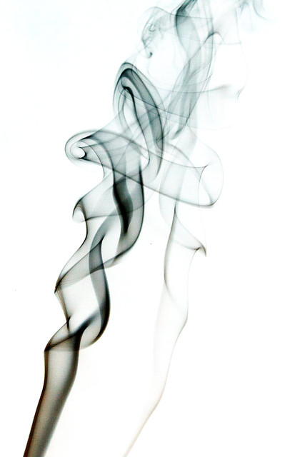 Smoke - Inverted