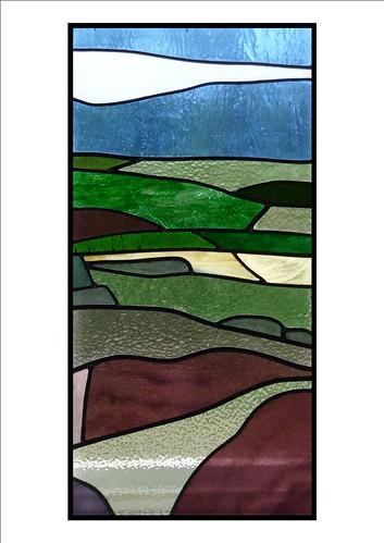 jacalyn window by Jane Littlefield