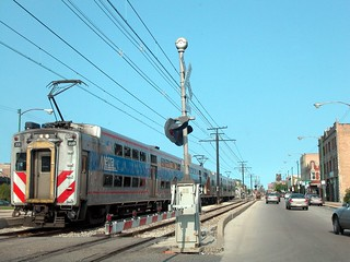 20030531 50 Metra Electric 71st St.