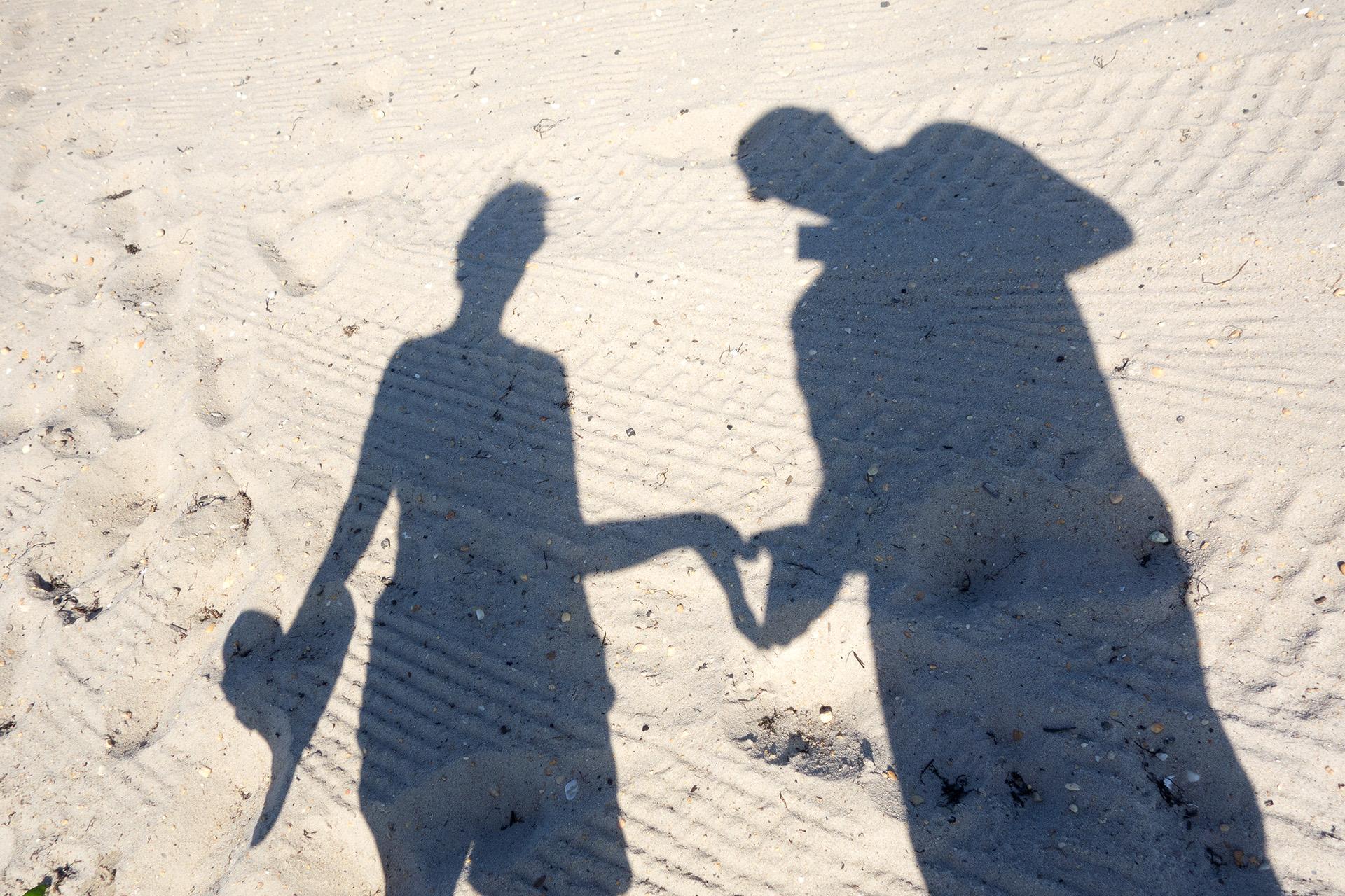 Love Shadow, Seaside Park, NJ.