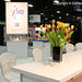 ExhibitCraft EMD Cosmetic Industry Trade Show Display