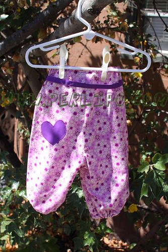 Pantalons bohème