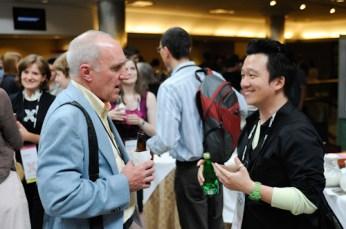 TEDxBoston 2011: Peter Vanderwarker