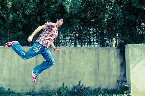 Jump [21 of 30]