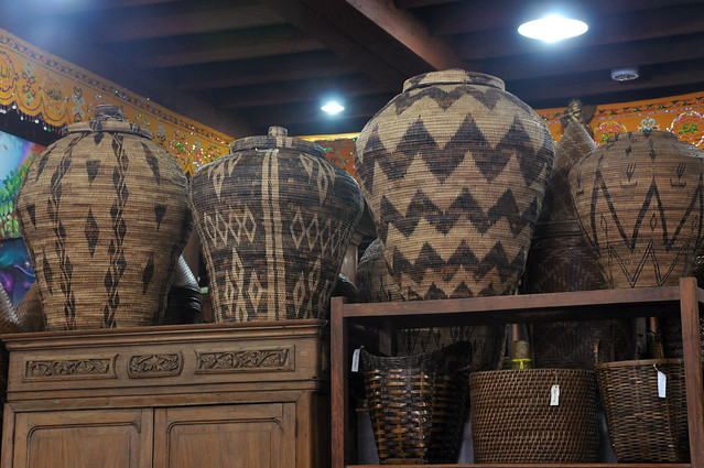 Filipno baskets