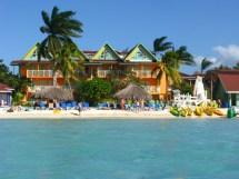 Beaches Sandy Bay Negril Jamaica