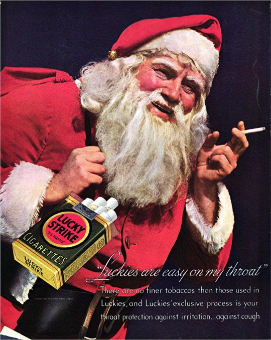 Lucky Strike - 1937