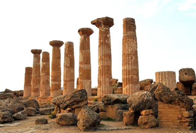 Italy-2463 - Temple of Hercules