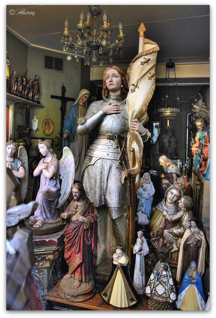 Religion Art,Groningen stad , the Netherlands,Europe