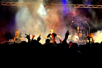 Meshuggah #15