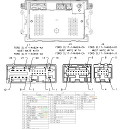 2005 mustang radio wiring wiring diagram forward 2007 ford mustang radio wiring diagram 2007 ford mustang radio wiring diagram [ 1789 x 2317 Pixel ]