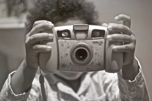 Say Cheese .....