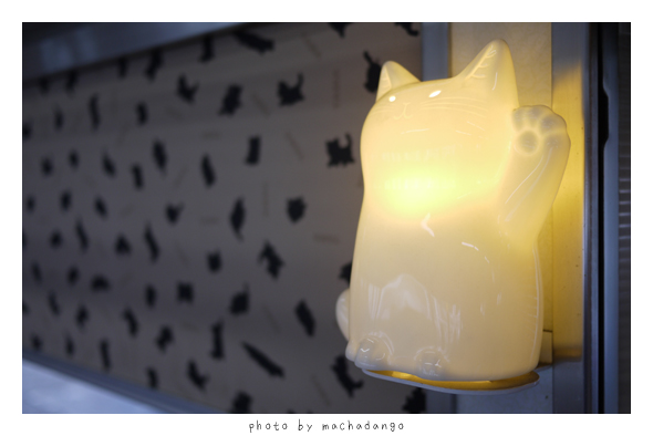 超可愛的燈