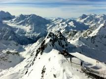 Verbier Ski Resort Les 4 Vallees Switzerland
