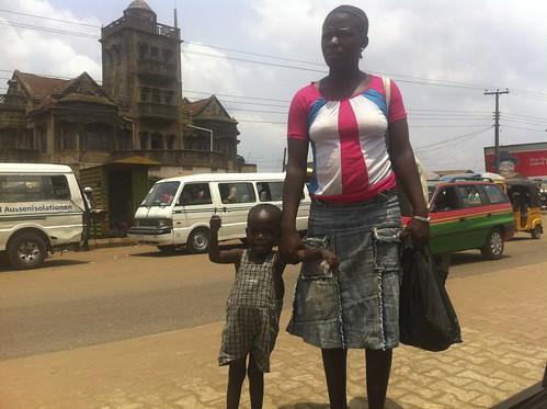 Ijebu Ode - Ogun State, Nigeria by Jujufilms