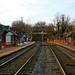 Tracks in Germantown