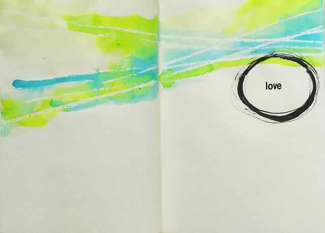 l :: love
