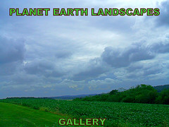PLANET EARTH  LANDSCAPES  gallery. Showcase galleries on display in PLANET EARTH NEWSLETTER. New updates ck. out these amazing photos. This group is our newest edition to the family of PLANET EARTH groups. All groups support B/W and Sepia Photography.