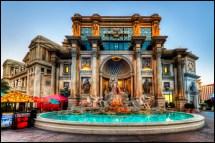 Caesar' Palace Las Vegas - Sharing