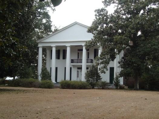 Magnolia Grove, Greensboro AL