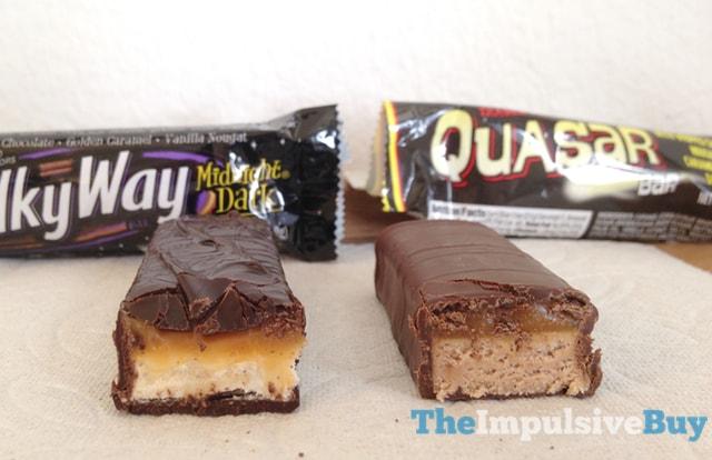 Trader Joe's Quasar Bar 3