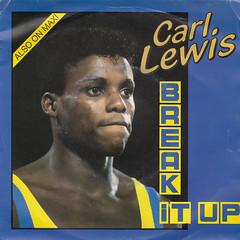 Carl Lewis: Break it up by stekelbes