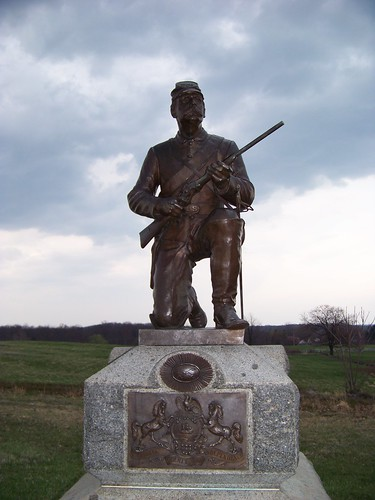 1st Pennsylvania Cavalry