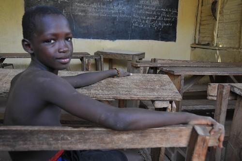 Sourires de Conakry - 27