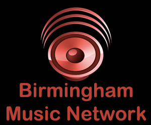 Birmingham Music Network 2011 Logo