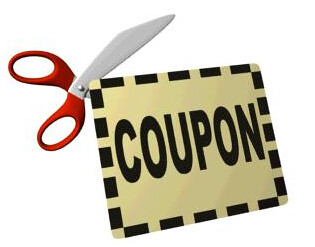 Coupon Clipping.